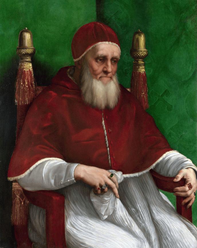 Pope Julius II