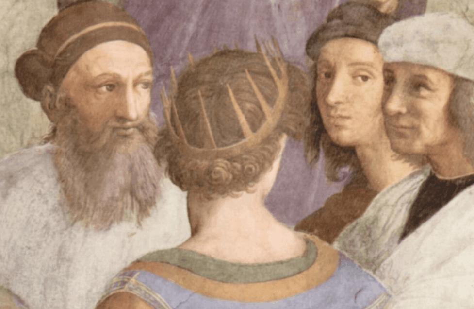Raphael apelles of kos