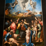 12 Facts About The Transfiguration By Raphael