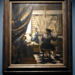 14 Facts About The Art Of Painting By Vermeer