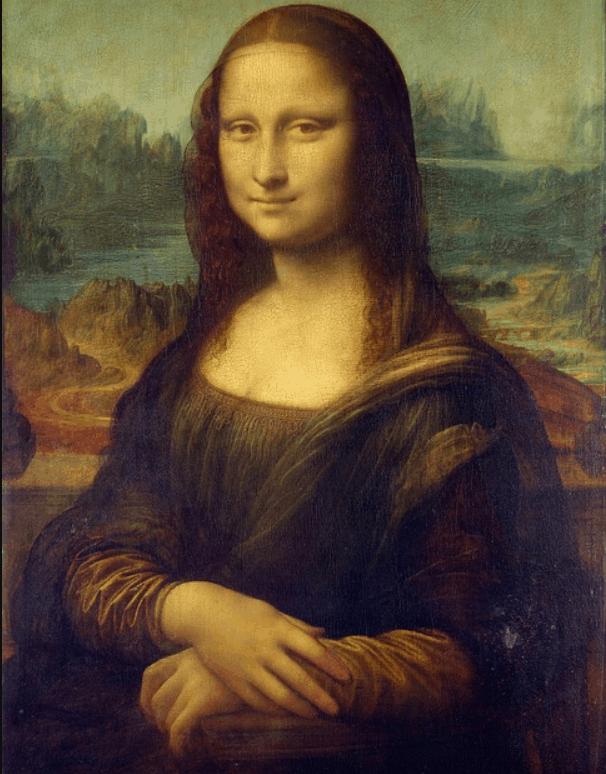 Who is Mona Lisa