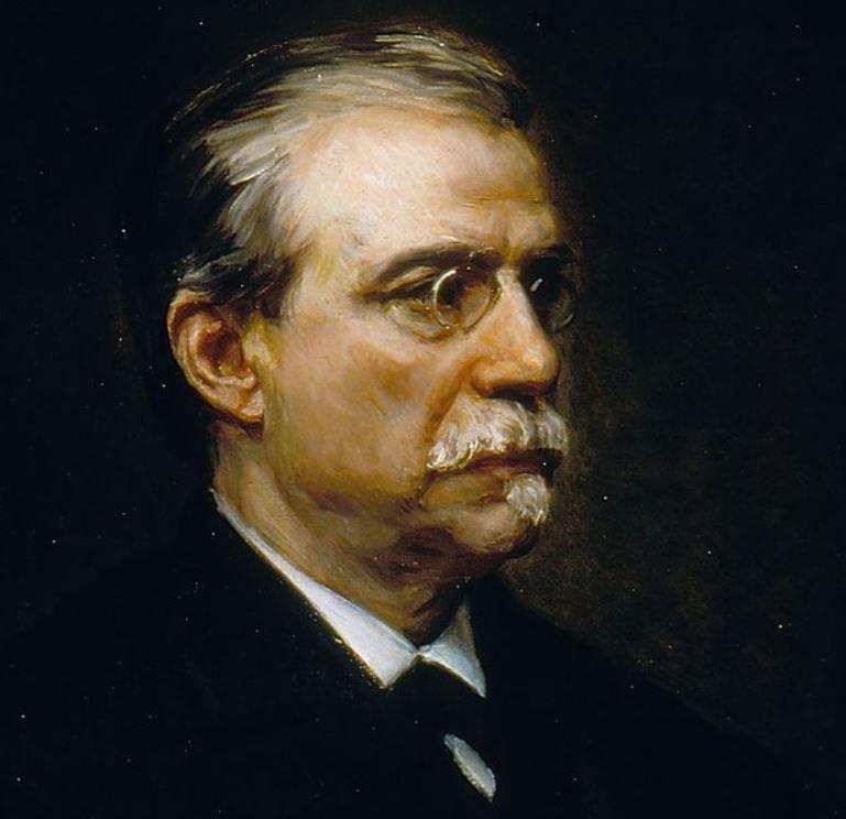 Antonio Cánovas del Castillo,