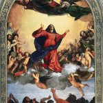 Assumption Of The Virgin By Titian - Top 12 Facts
