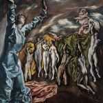 Opening Of The Fifth Seal By El Greco - Top 10 Facts