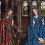 The Annunciation By Jan Van Eyck - Top 10 Facts
