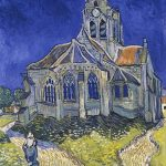 The Church At Auvers By Vincent Van Gogh - Top 10 Facts