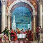 The Feast In The House Of Levi By Veronese - Top 10 Facts