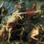 Consequences Of War By Peter Paul Rubens - Top 10 Facts