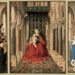 The Dresden Triptych By Jan Van Eyck - Top 12 Facts