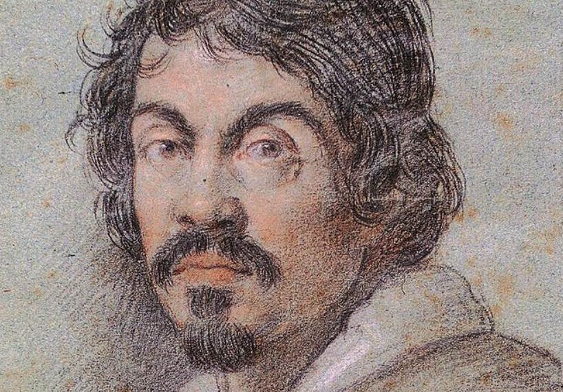 Top 10 Turbulent Facts About Caravaggio