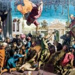 Miracle Of The Slave By Tintoretto - Top 8 Facts