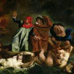The Barque of Dante by Eugène Delacroix - Top 10 Facts