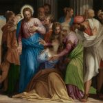 The Conversion of Mary Magdalene By Veronese - Top 8 Facts