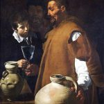 The Waterseller Of Seville By Diego Velázquez - Top 10 Facts