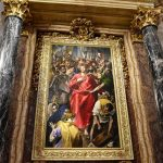 The Disrobing Of Christ By El Greco - Top 10 Facts