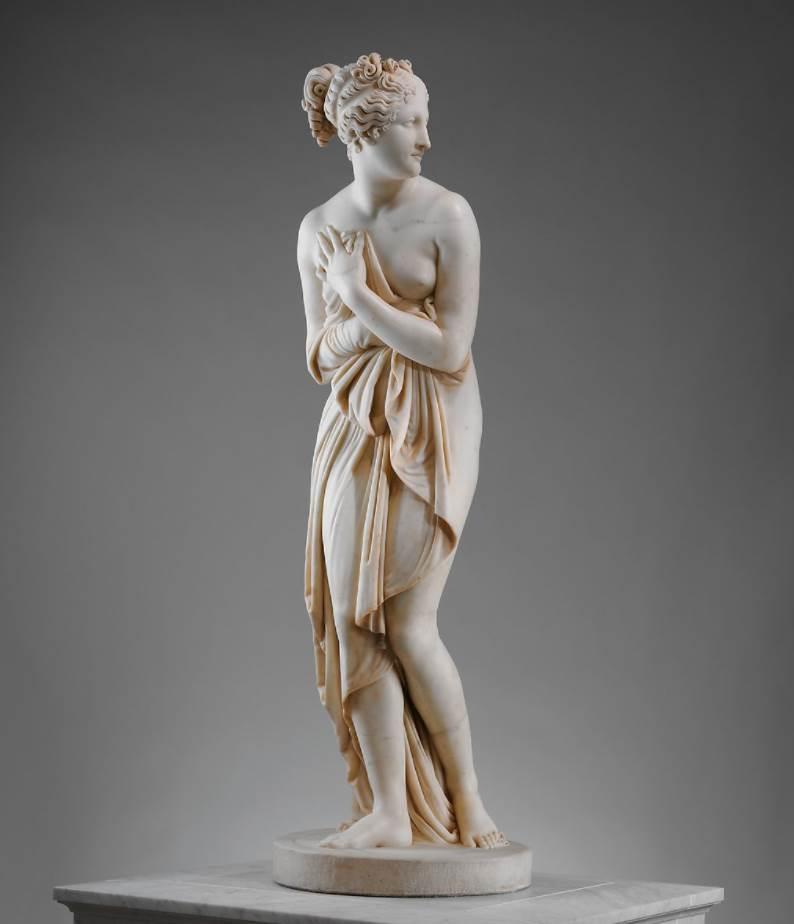 Venus Italica MET New York