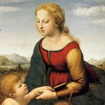 La Belle Jardinière By Raphael - Top 10 Facts